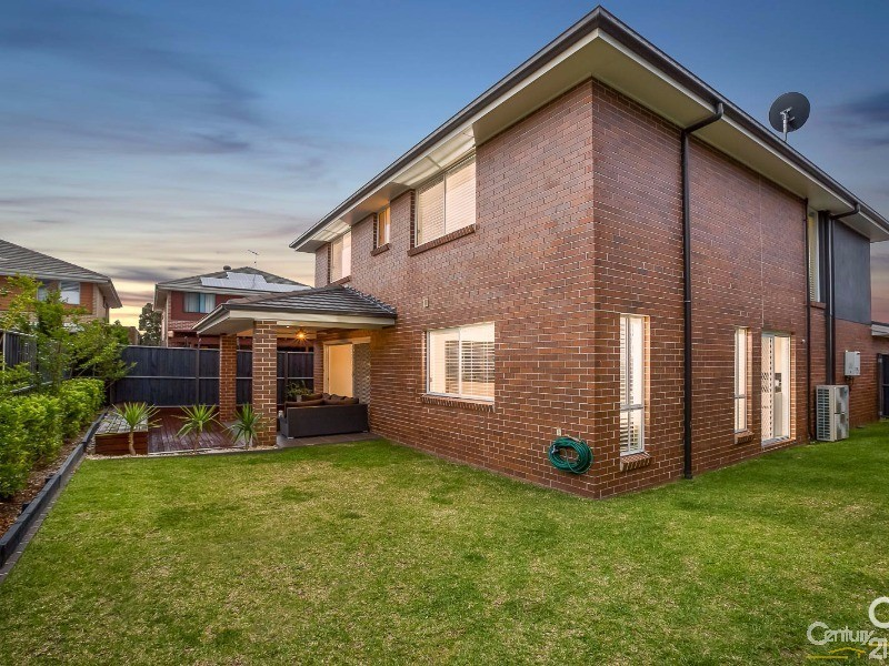 5 Bulrush, The Ponds - House for Sale in The Ponds