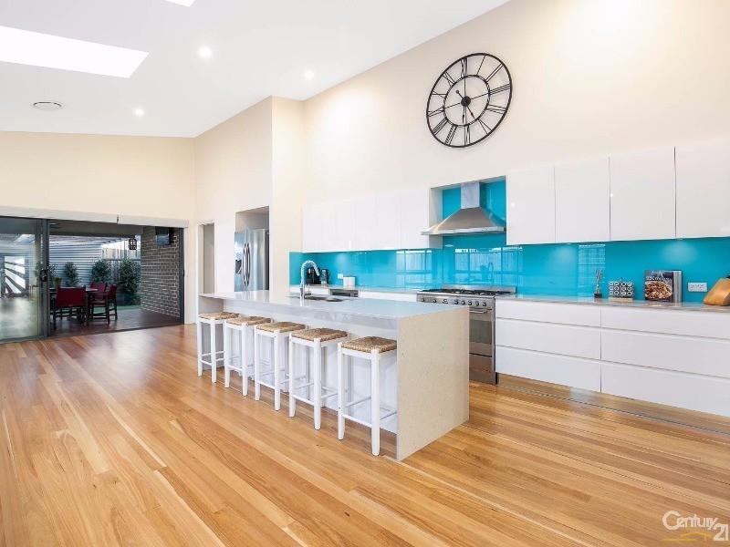 40 Lapstone Street, The Ponds - House for Sale in The Ponds