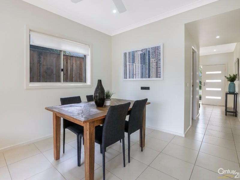 4 Well Street, The Ponds - House for Sale in The Ponds