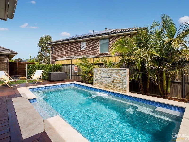 5 Ivory Street, The Ponds - House for Sale in The Ponds