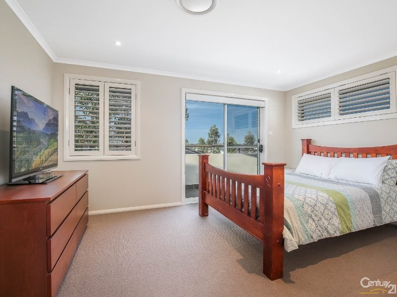 15 Pasture Street, The Ponds - House for Sale in The Ponds