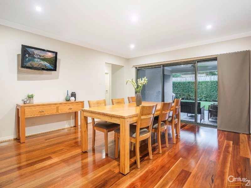 29 Meander Crescent, The Ponds - House for Sale in The Ponds
