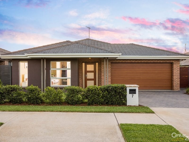 7 Peppermint Fairway, The Ponds - House for Sale in The Ponds