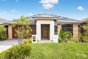 CENTURY 21 All Aspects Realty Rouse Hill Property of the week