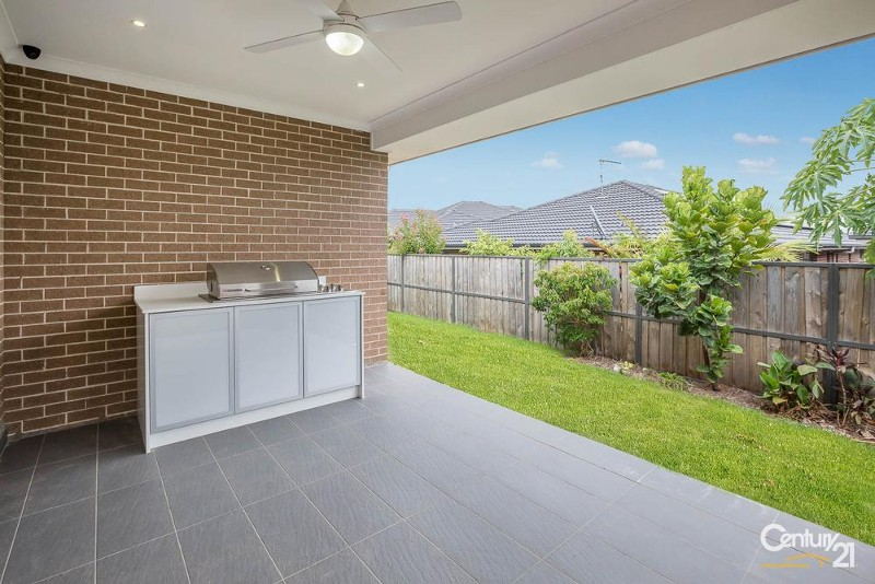 7 Fairfax Street, The Ponds - House for Sale in The Ponds