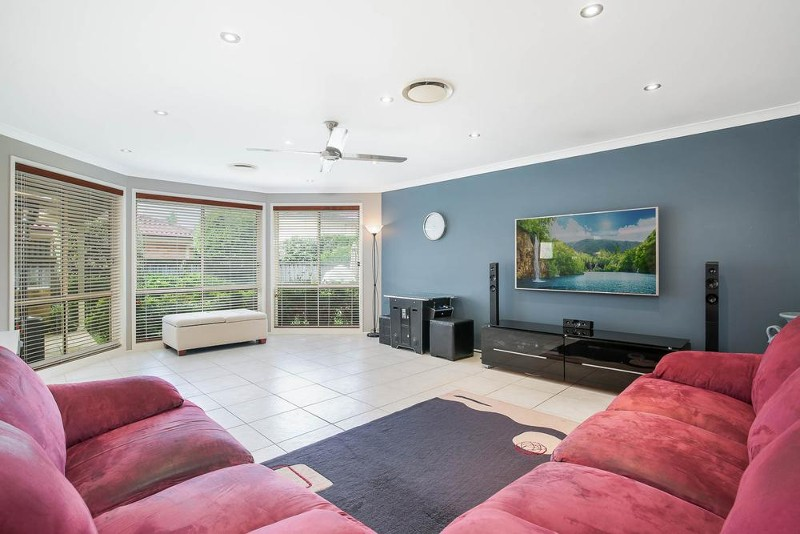 18 Wicklow Place, Rouse Hill - House for Sale in Rouse Hill