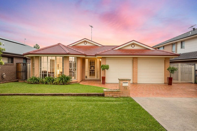 12 Bather Street, The Ponds - House for Sale in The Ponds