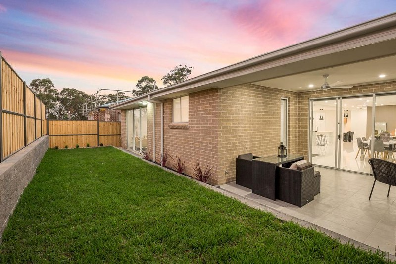 70 McMillian Circuit, Kellyville - House for Sale in Kellyville