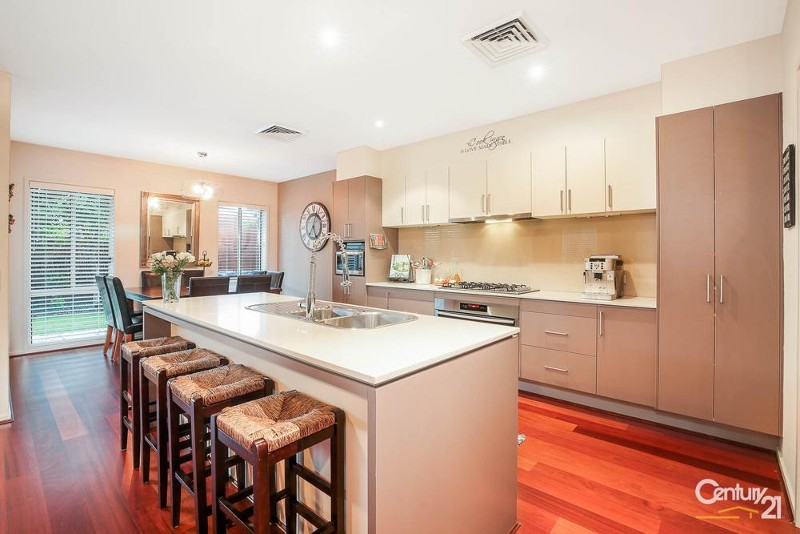 17 Blue Bell Circuit, Kellyville - House for Sale in Kellyville