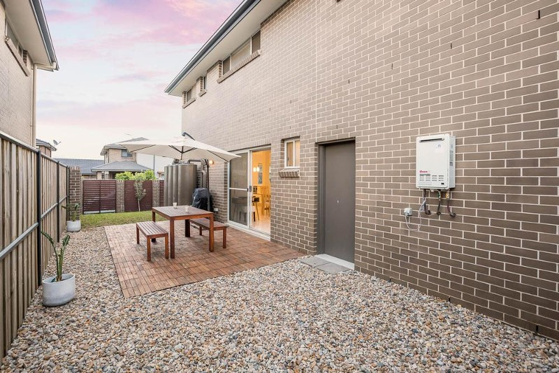 7 Dunphy Street, The Ponds - House for Sale in The Ponds