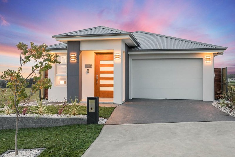 40 Govetts Street, The Ponds - House for Sale in The Ponds