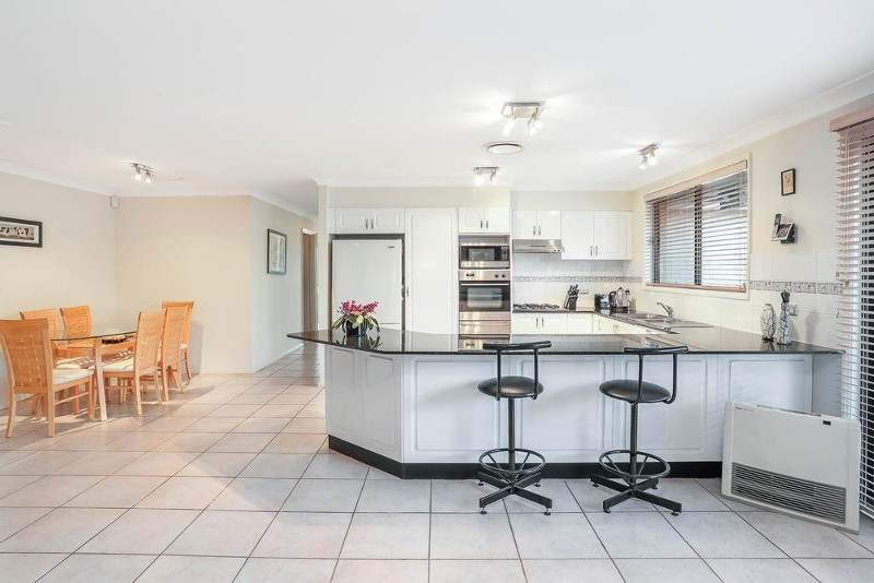 10 Loft Place, Kellyville Ridge - House for Sale in Kellyville Ridge