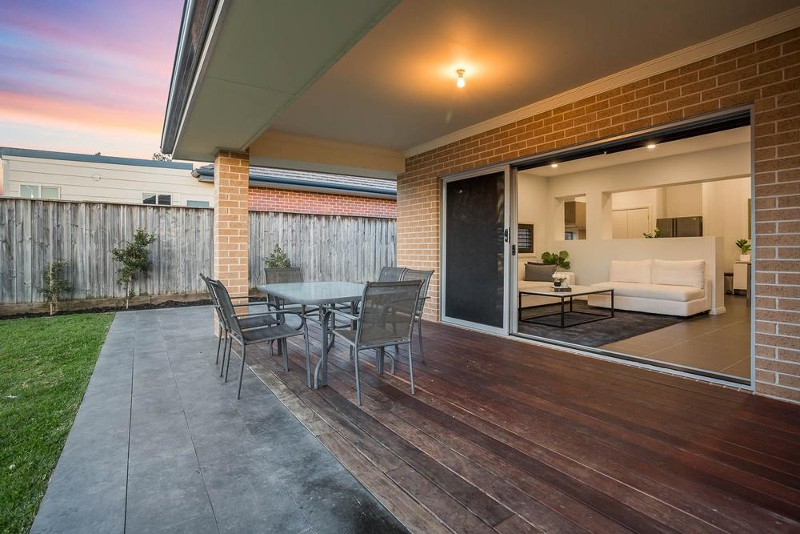 24 Widgeon Road, The Ponds - House for Sale in The Ponds