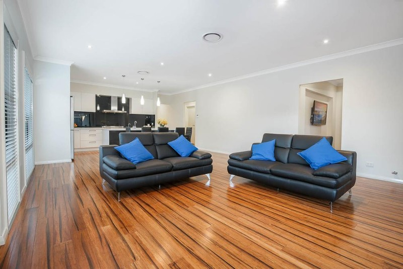 5 Empress Street, The Ponds - House for Sale in The Ponds