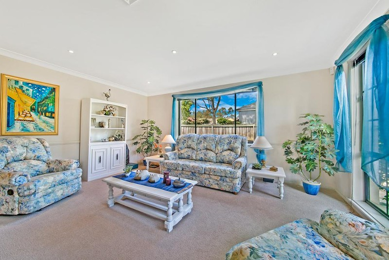 9 Bardsley Circuit, Rouse Hill - House for Sale in Rouse Hill