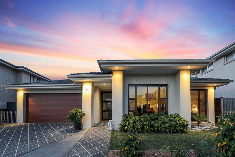 52 Riverbank Drive, The Ponds - House for Sale in The Ponds