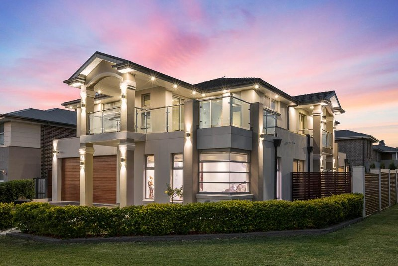 8 Empress Street, The Ponds - House for Sale in The Ponds