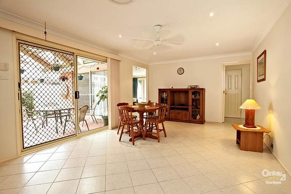 108 Adelphi Street, Rouse Hill - House for Sale in Rouse Hill