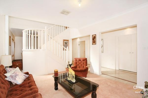 8 McGilvray Place, Rouse Hill - House for Sale in Rouse Hill