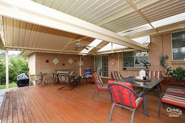 157 Mile End Road, Rouse Hill - House for Sale in Rouse Hill