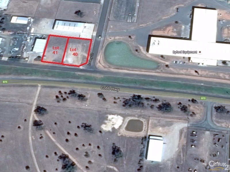 Lot 40 Neil Street, Moama - Industrial Property for Sale in Moama