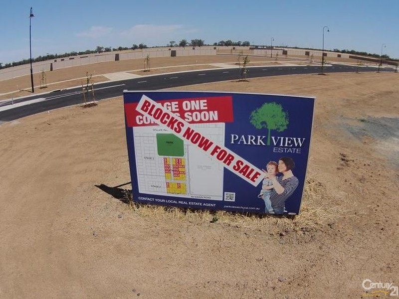 Lot 1 - 104 McSwains Road, Echuca - Land for Sale in Echuca