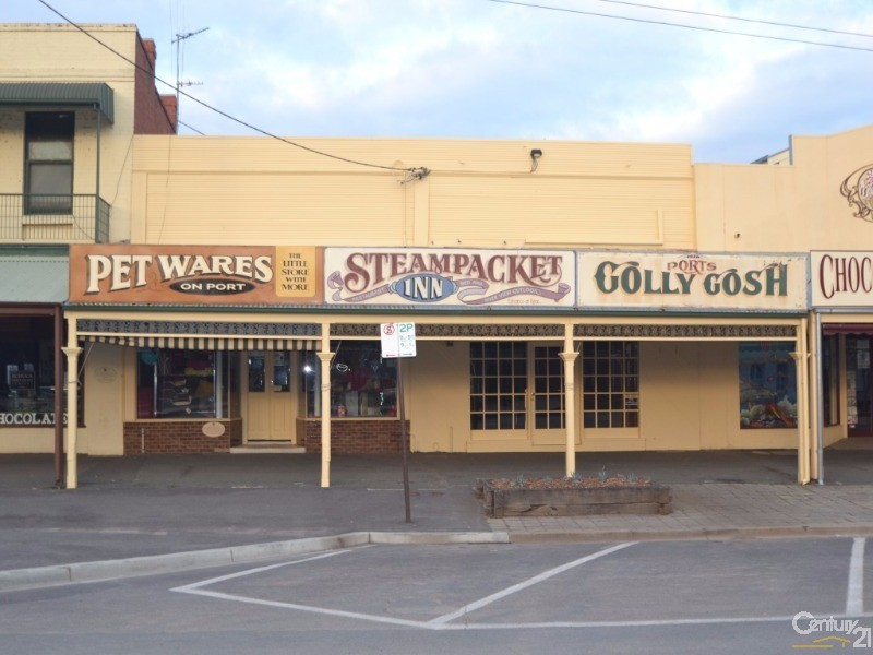 610-612 High Street, Echuca - Retail Property for Lease in Echuca