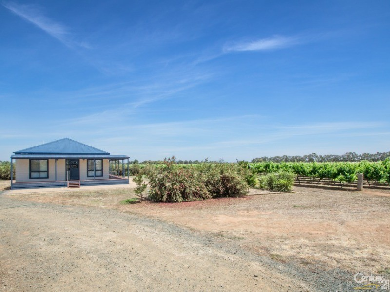 91 Tandarra Road, Moama - Rural Lifestyle Property for Sale in Moama