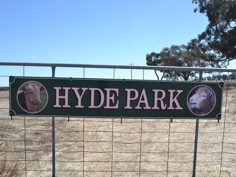 880 Hyde Park Rd, Moama - Property for Sale in Moama