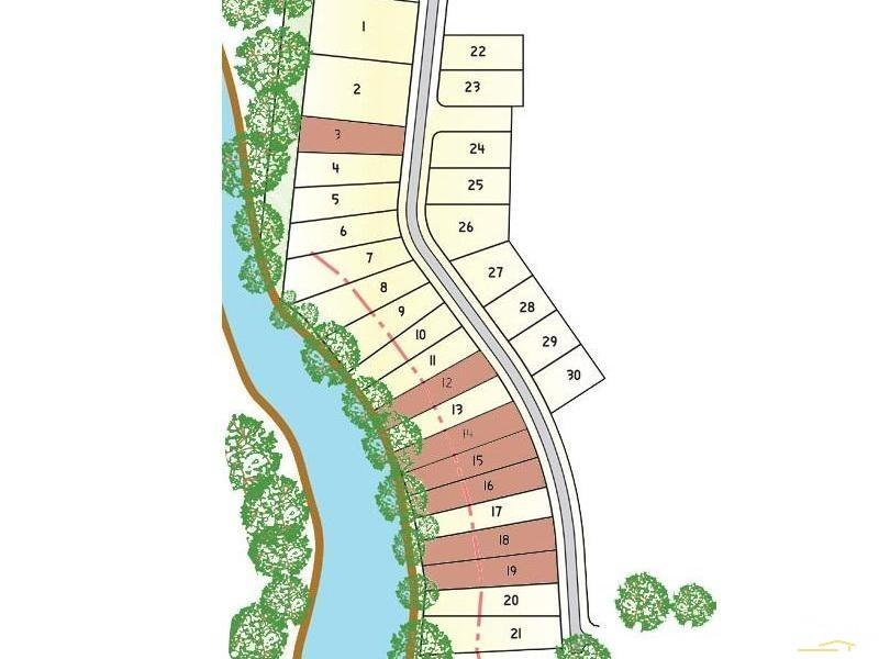 Lot 1 -30 River Drive, Barham - Land for Sale in Barham