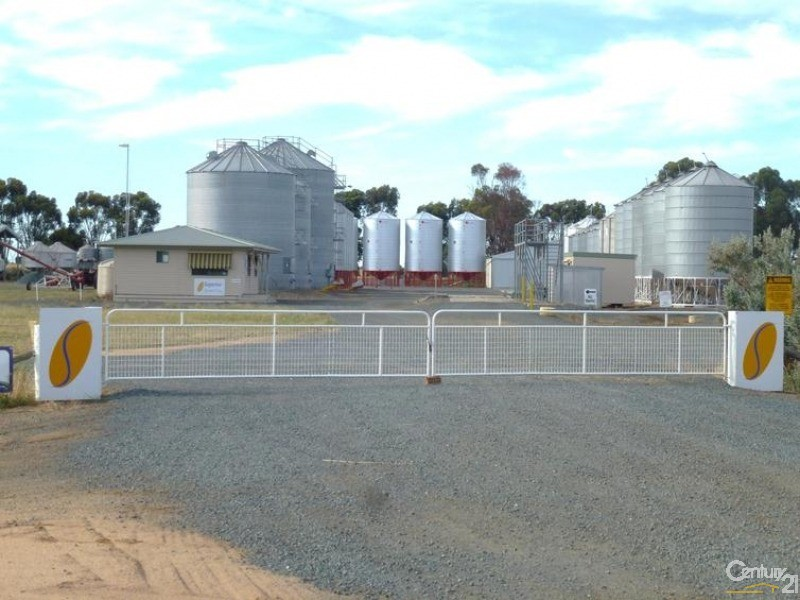 Superior Seed Co. - A true local identity. - 0 Superior Seed Co. Barham Rd, Deniliquin - Rural Property for Sale in Deniliquin