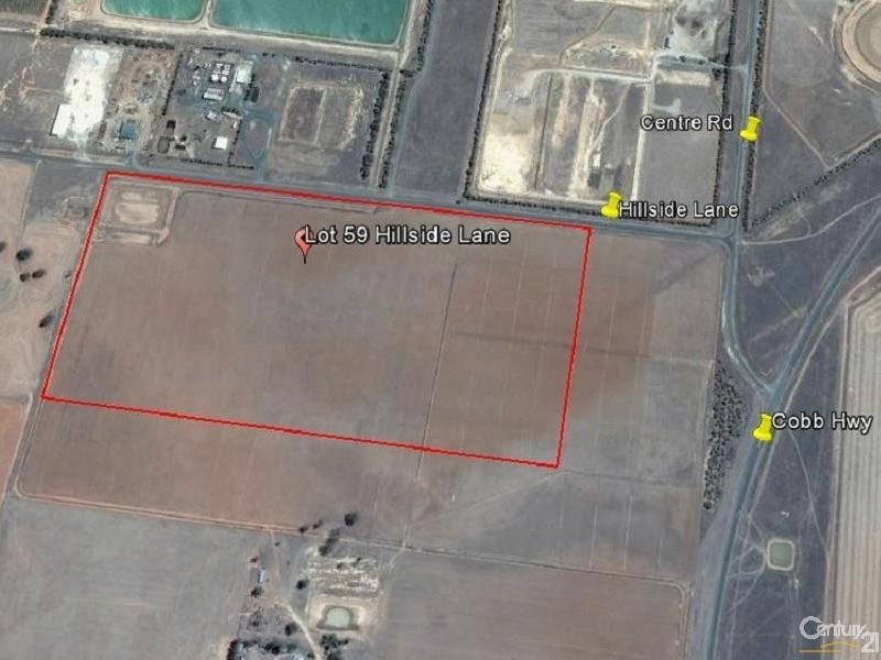 Lot 59 Hillside Ln, Moama - Rural Property for Sale in Moama