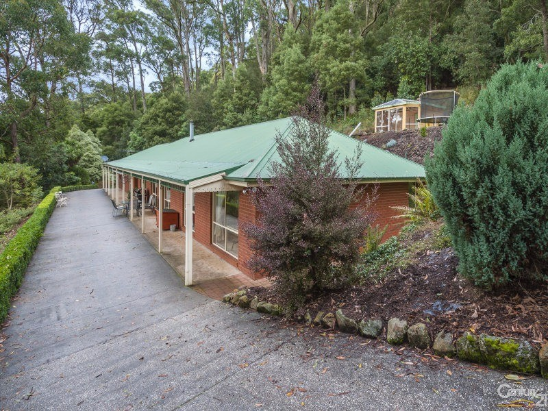 121 Alton Road , Mount Macedon - House for Sale in Mount Macedon