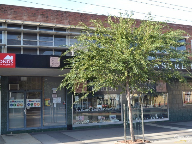 235 Anstruther Street, Echuca - Office Space/Commercial Property for Lease in Echuca