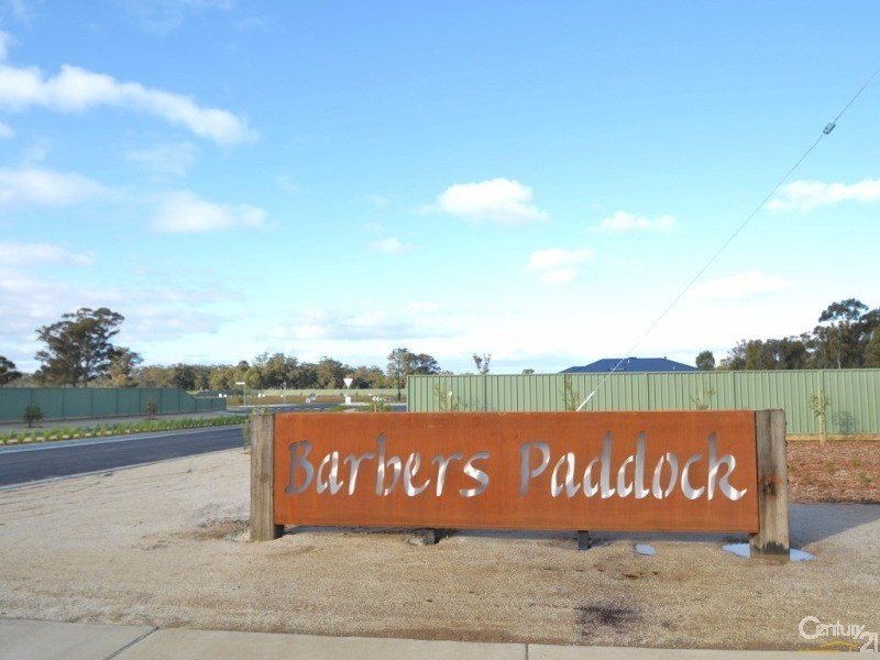 Stage 1 and 2 Barber's Paddock, Moama - Land for Sale in Moama