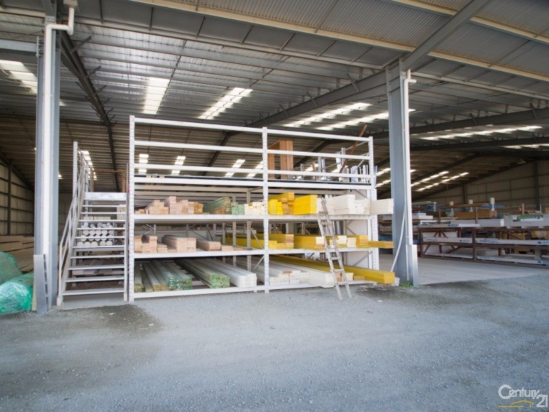 45 Ogilvie Avenue, Echuca - Industrial Property for Sale in Echuca