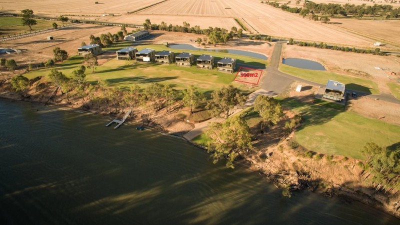 Lot 8 / 1145 Perricoota Road, Moama - Land for Sale in Moama