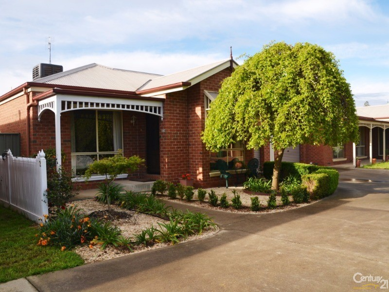 2/90 Haverfield Street, Echuca - House for Sale in Echuca