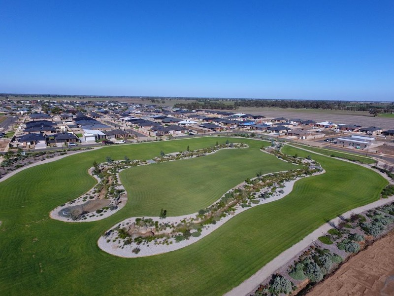 Stages 4 - 8 Park View Estate, Echuca - Land for Sale in Echuca