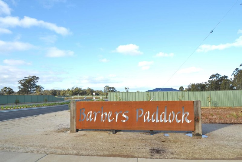 Stage 2 Barber's Paddock, Moama - Land for Sale in Moama