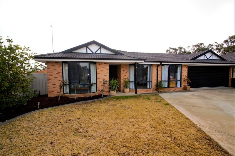 4 Stirling Court, Moama - House for Sale in Moama