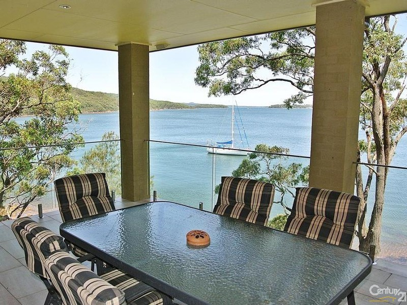 42 Point Ct, North Arm Cove - House for Sale in North Arm Cove