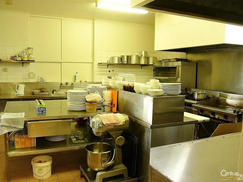 Full Commercial Kitchen - 254 Tarean Rd, Karuah - Restaurant for Sale in Karuah