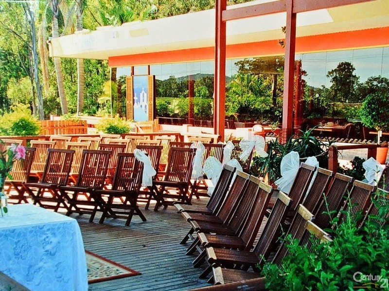 GREAT AREA FOR OUTDOOR FUNCTIONS - 254 Tarean Rd, Karuah - Restaurant for Sale in Karuah