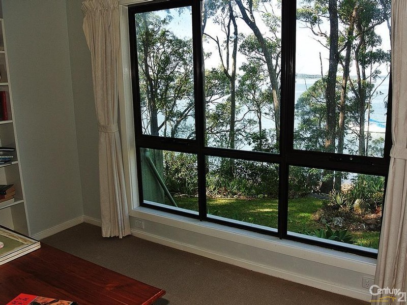 Sewing Room, Study or Guest Bed - 44 Point Ct, North Arm Cove - House for Sale in North Arm Cove