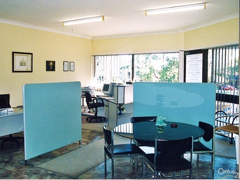 spacious office on the first floor - 2/86 King St, , Forster - Office Space Commercial Property for Sale in Forster