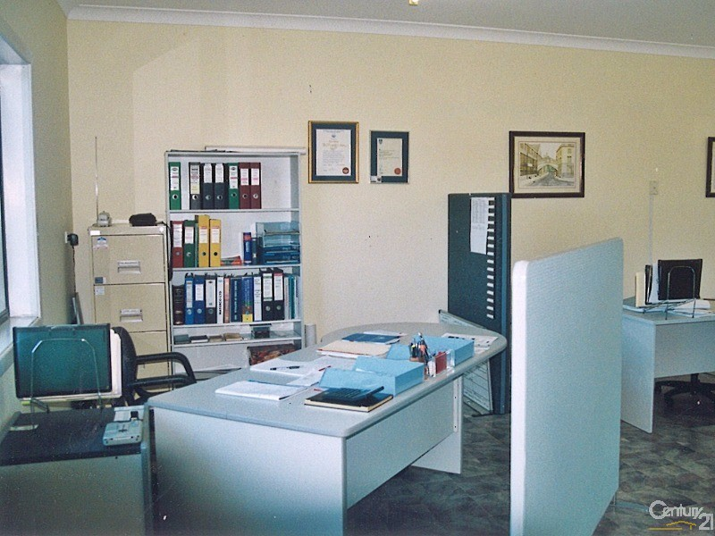 Quality tenant - 2/86 King St, , Forster - Office Space Commercial Property for Sale in Forster