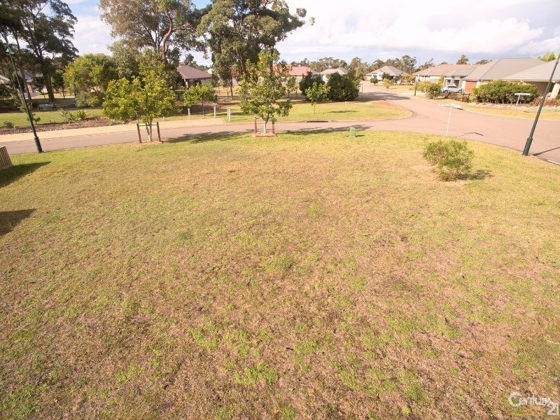Opposite the park & reserve - 50 Leeward Cct, Tea Gardens - Land for Sale in Tea Gardens