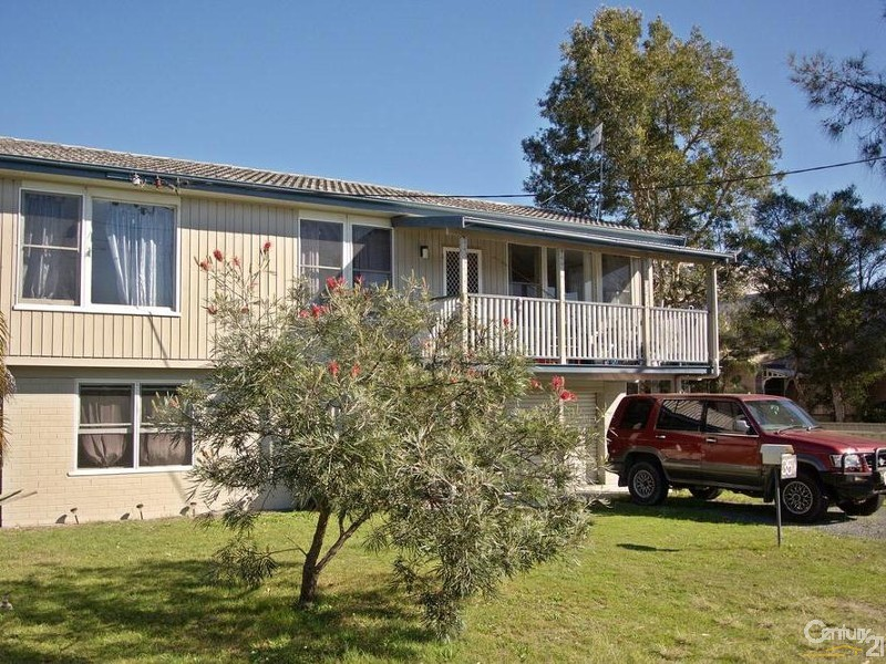 Low maintenance - Move In Ready - 35a Myall St, Tea Gardens - House for Sale in Tea Gardens