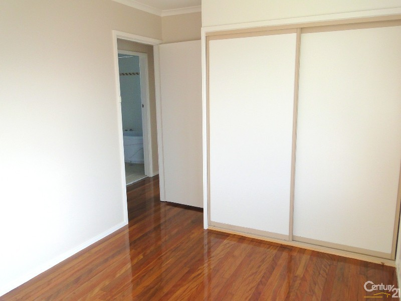 2 bedrooms have built in wardrobes - 35a Myall St, Tea Gardens - House for Sale in Tea Gardens